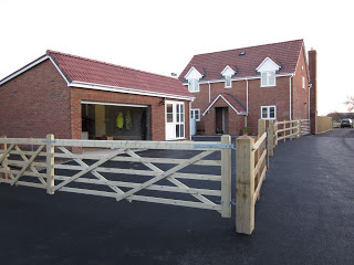 Self Build House Design and Site Coordination Berrow, Somerset.
